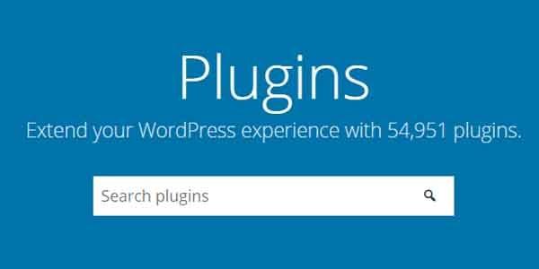 Hệ sinh thái plugin của wordpress.org