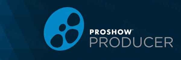 phần mềm Proshow Producer Portable
