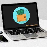 Cách tạo ví tiền điện tử