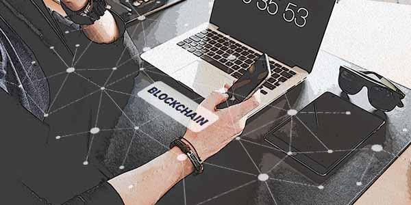 Công nghệ Blockchain và tiền điện tử