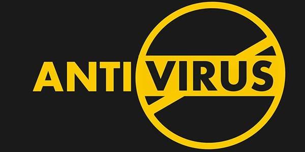 diệt virus cho máy tính trước khi tạo ví điện tử