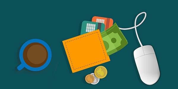 Định nghĩa ví tiền điện tử