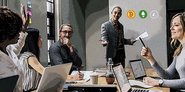 Học đầu tư Bitcoin ở đâu