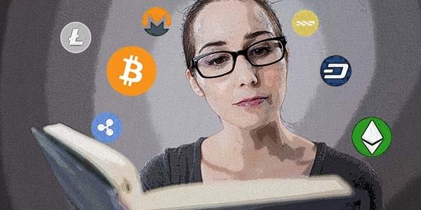 Học đầu tư bitcoin và tiền điện tử như thế nào