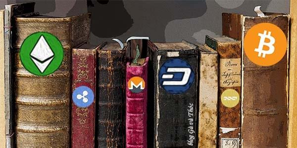Những cuốn sách hay về đầu tư tiền kỹ thuật số