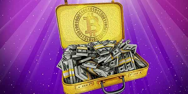 Sự xuất hiện của Bitcoin