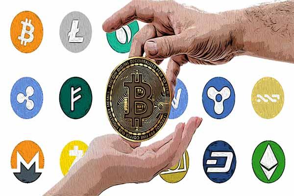 Tiền điện tử là gì? Hướng dẫn cho newbie