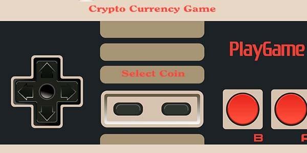 Trò chơi điện tử Crypto Currency Game