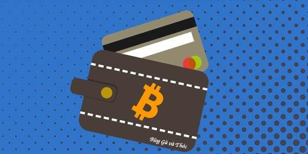 Ví giấy và ví lạnh cho tiền điện tử là gì