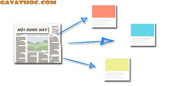 Chia các bài đăng quá dài ra các post khác trong wordpress