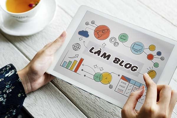 Tự làm blog không hề khó