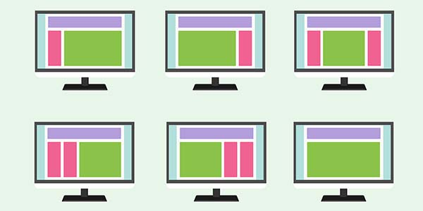 Cẩn trọng khi lựa chọn giao diện cho Blog