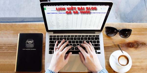 Làm việc một mình để phát triển blog trong giai đoạn đầu