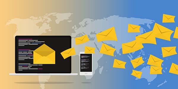 Xây dựng danh sách email cho blog gà và thóc